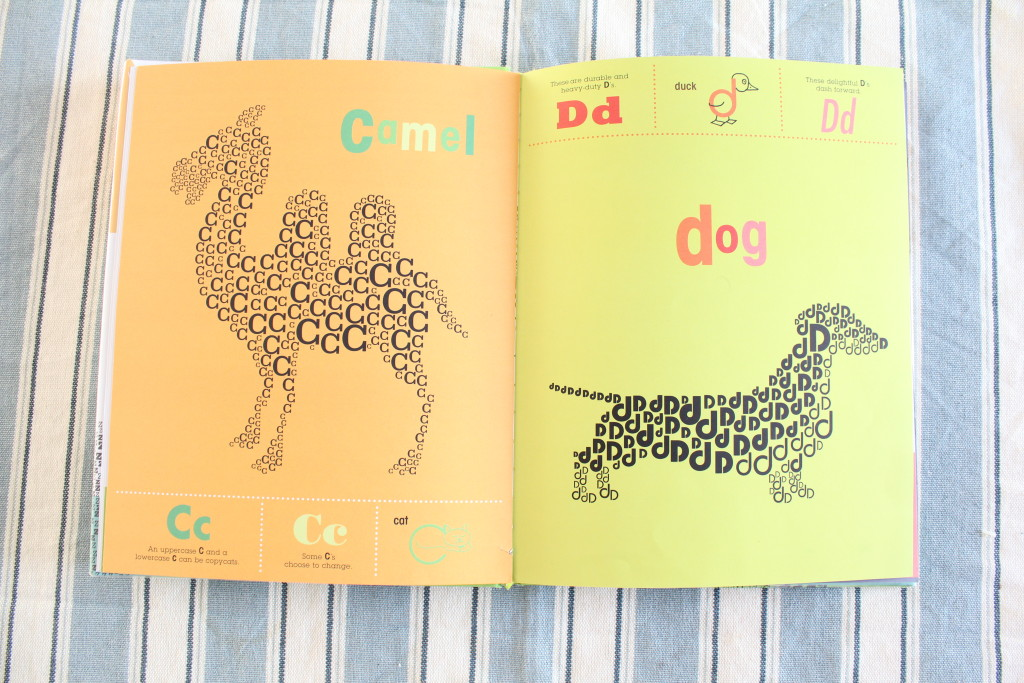decorating a nursery with artwork from a childrens' books...