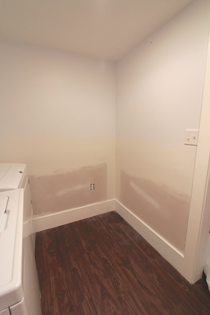 cutting corners on the remodel budget