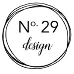 no. 29 design new logo